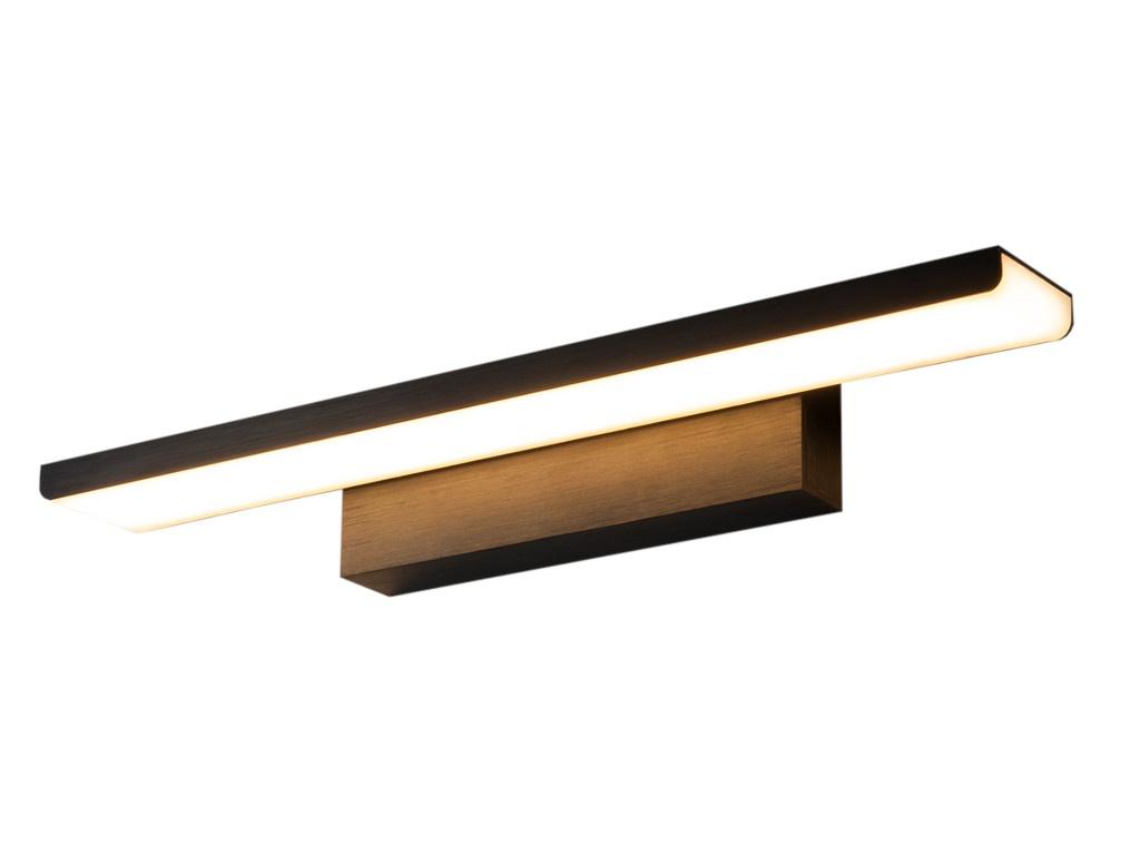 Светильник Elektrostandard Sankara MRL LED 16W 1009 IP20 Black a037485 mrl