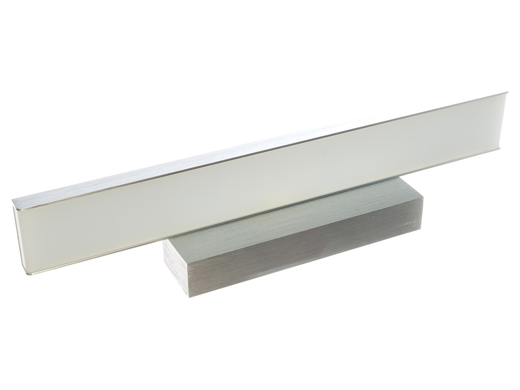 Светильник Elektrostandard Sankara MRL LED 16W 1009 IP20 Silver a037486 встраиваемый светильник ulm r02 1w nw ip20 sand silver картон 7624