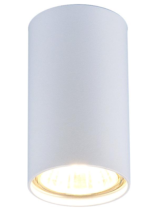 Светильник Elektrostandard 1081 GU10 White a037712 светильник elektrostandard 1081 5257 gu10 4690389104381