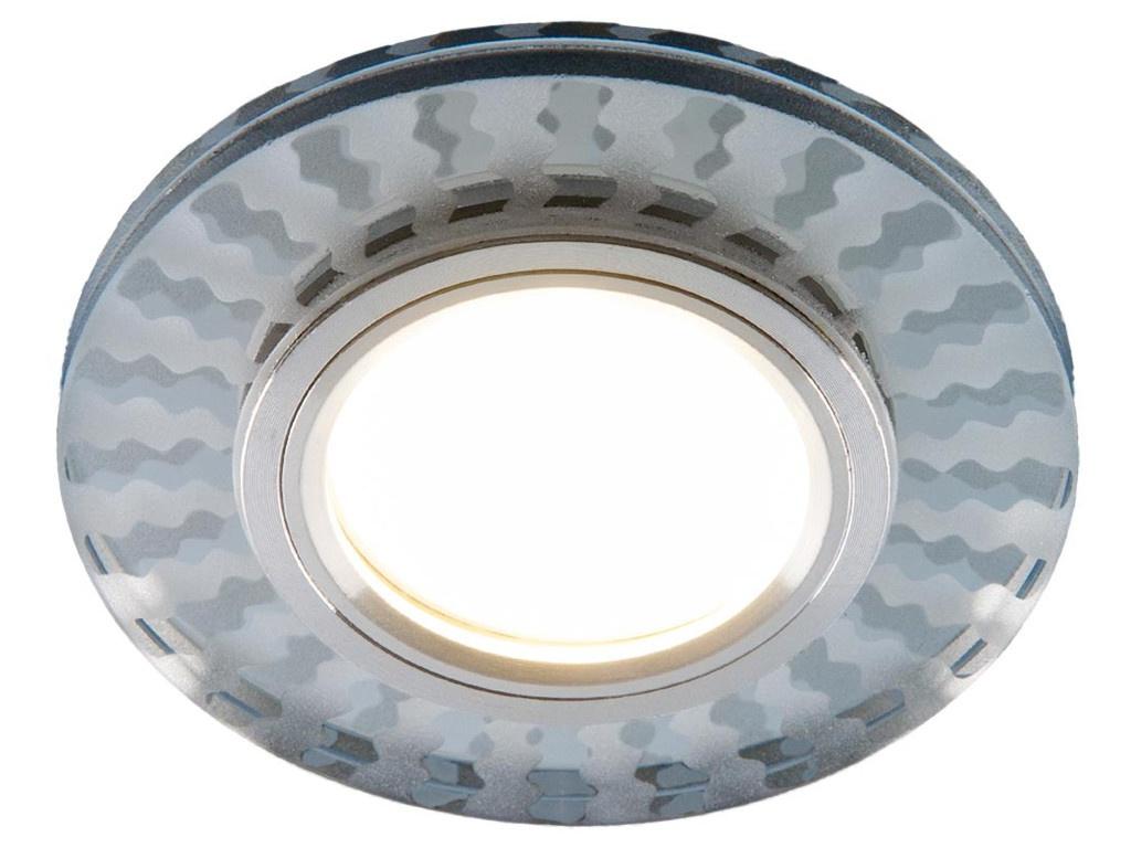 Светильник Elektrostandard 2248 MR16 SL/WH Silver/White a047761