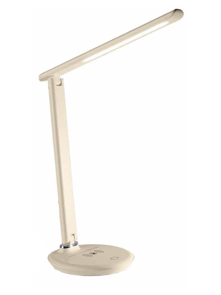 Настольная лампа Elektrostandard Brava TL90530 Beige a047275