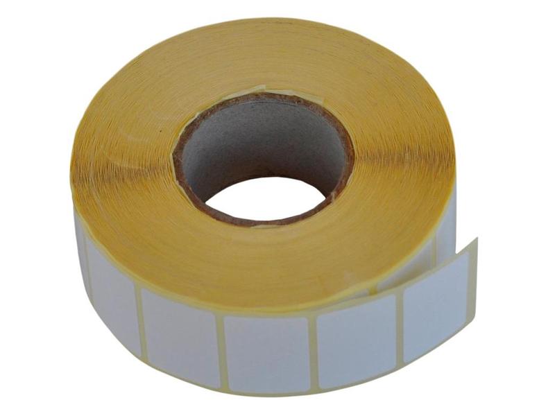 Термотрансферные этикетки Софмикс 43x25mm 1000шт 490237