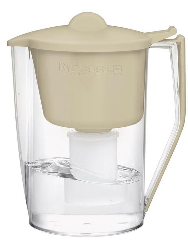 Фильтр для воды Барьер Классик Beige В13АР00