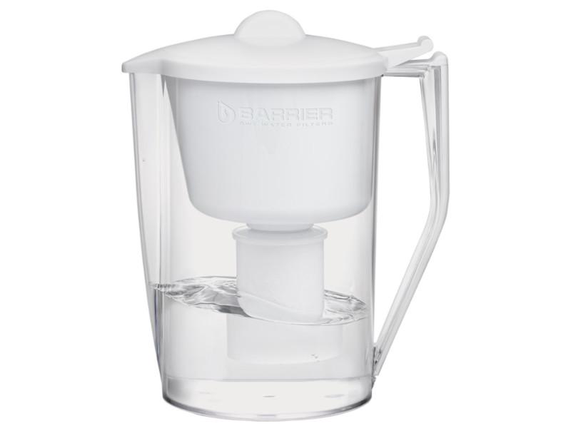 Фильтр для воды Барьер Ретро White В130Р50