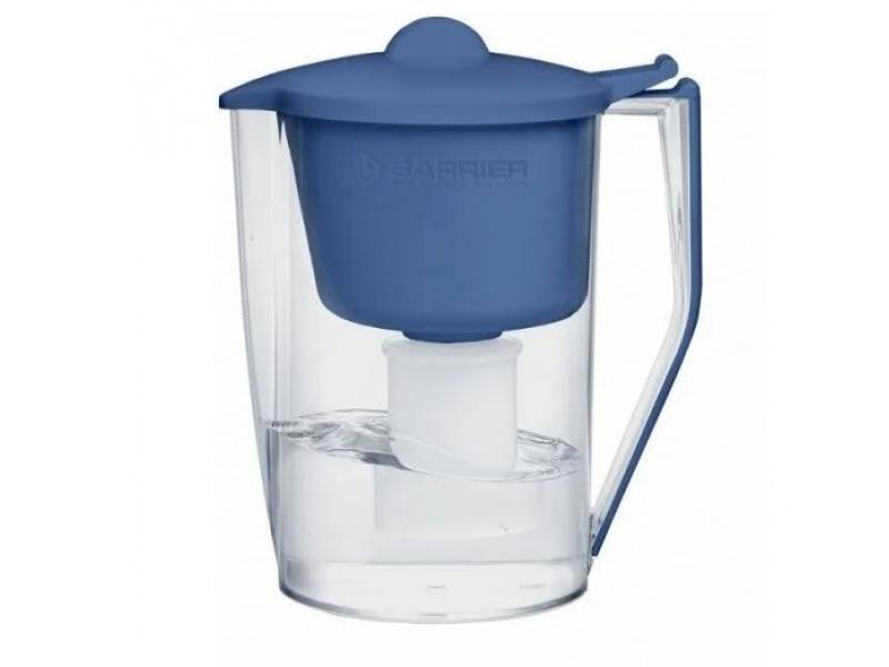 Фильтр для воды Барьер Ретро Blue В131Р50