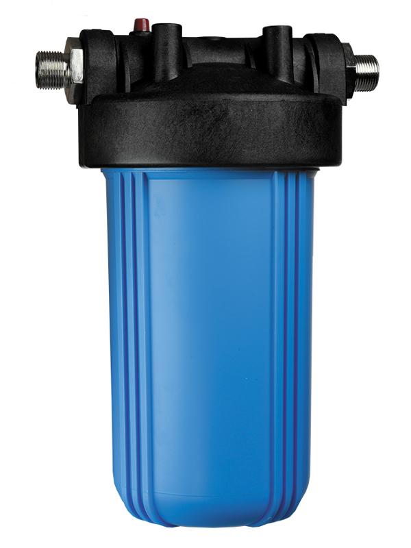 Корпус фильтра Барьер Big Blue 10 G 1 Н460Р01