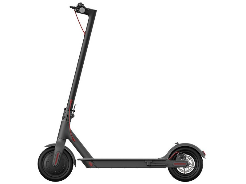 Электросамокат Xiaomi Mi Electric Scooter 1S