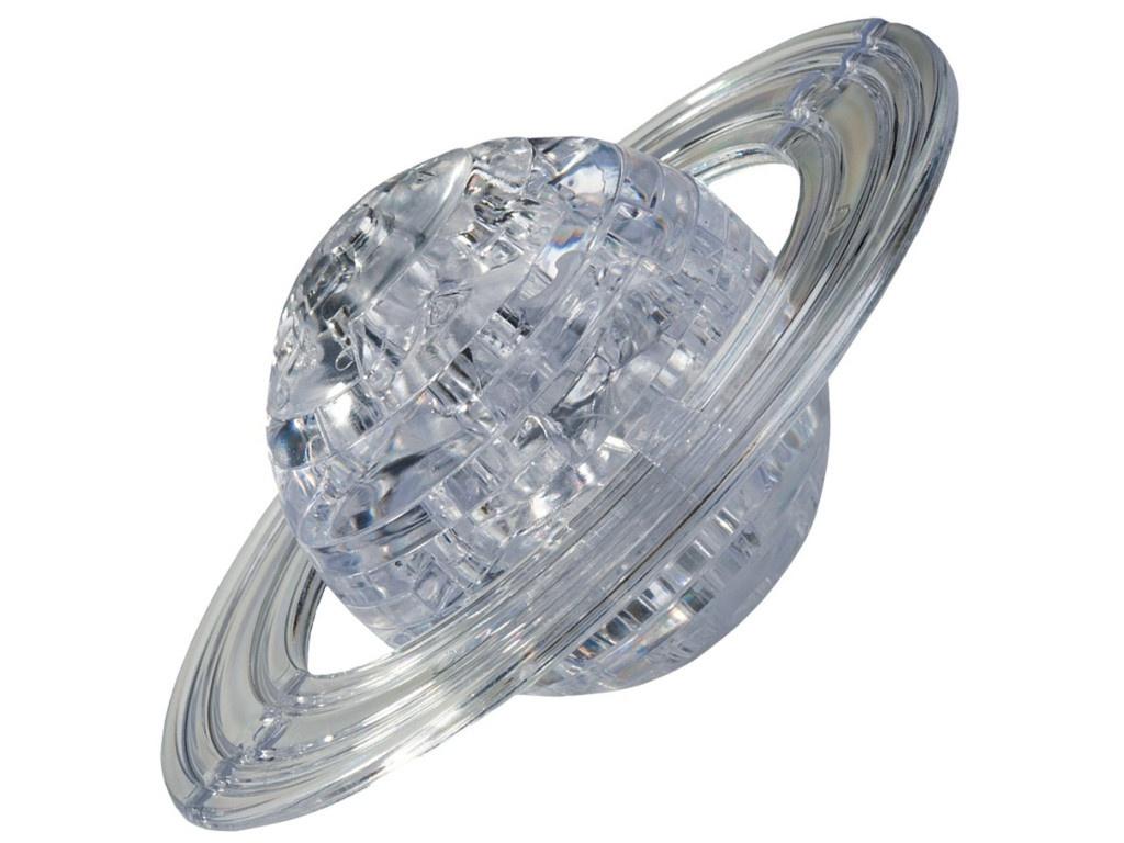 3D-пазл DIY House Магический кристалл Сатурн 9009