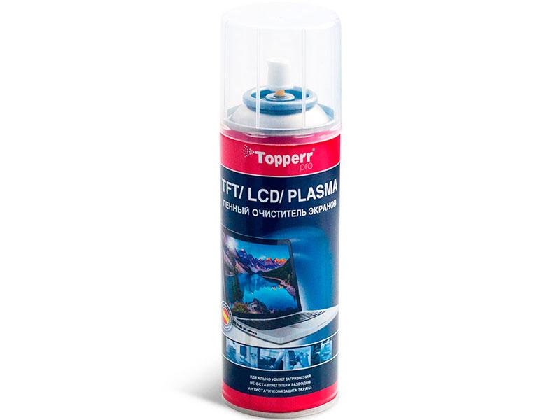 Очиститель для мониторов Topperr 200ml 3040