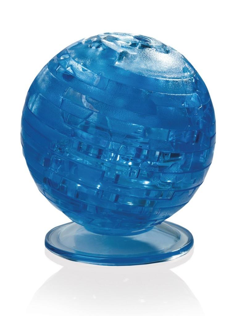 3D-пазл DIY House Магический кристалл Глобус со светом 9040A