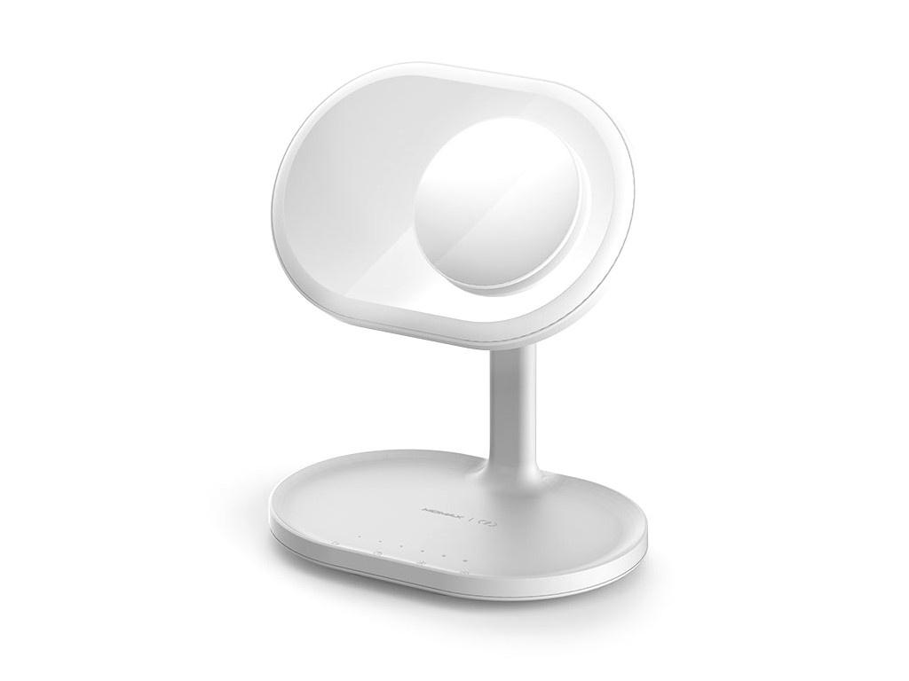 Зеркало-светильник Momax Q.Led QL3 White 1071530