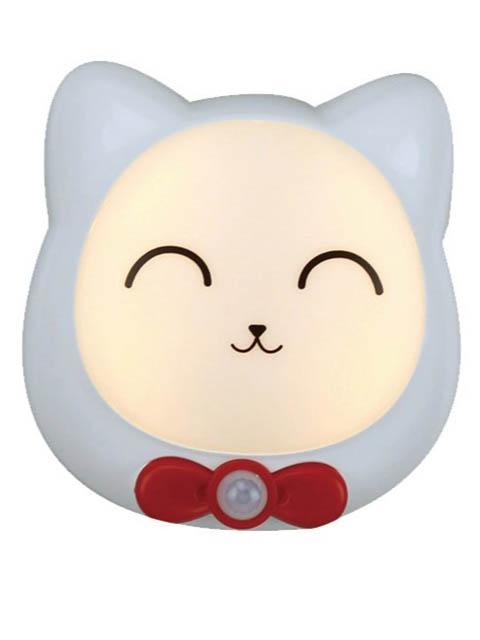 Светильник Artstyle Кошка CL-W20W White.