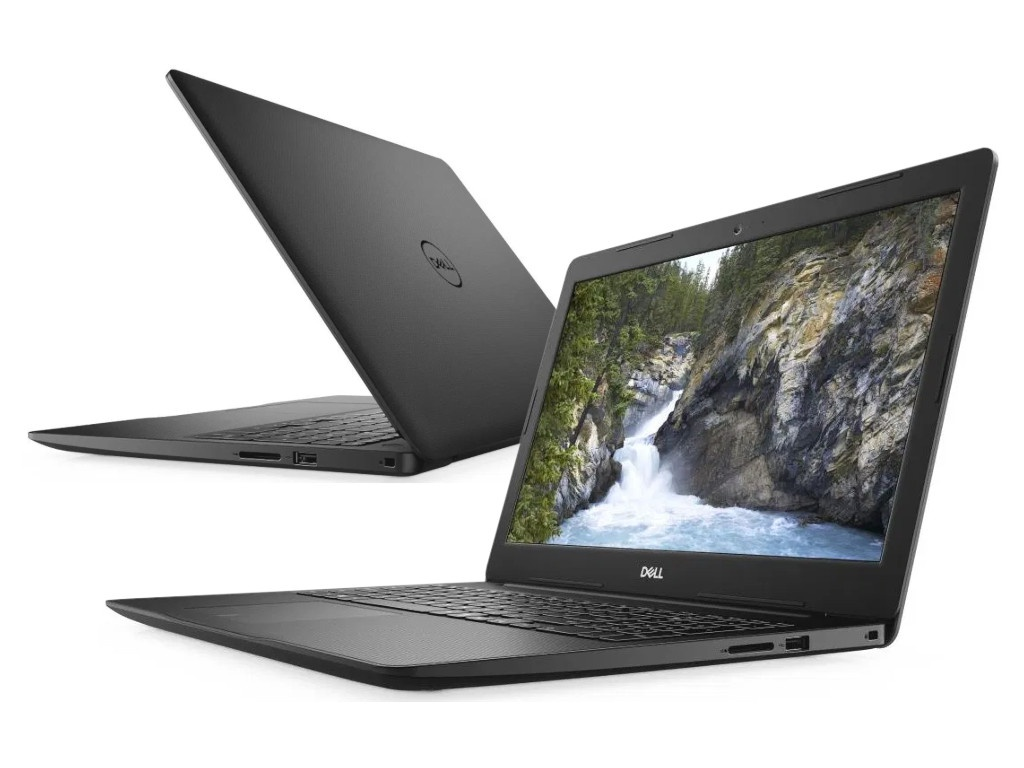Ноутбук Dell Vostro 3591 3591-6333 (Intel Core i5-1035G1 1.0GHz/8192Mb/256Mb SSD/Intel HD Graphics/Wi-Fi/15.6/1920x1080/Linux)