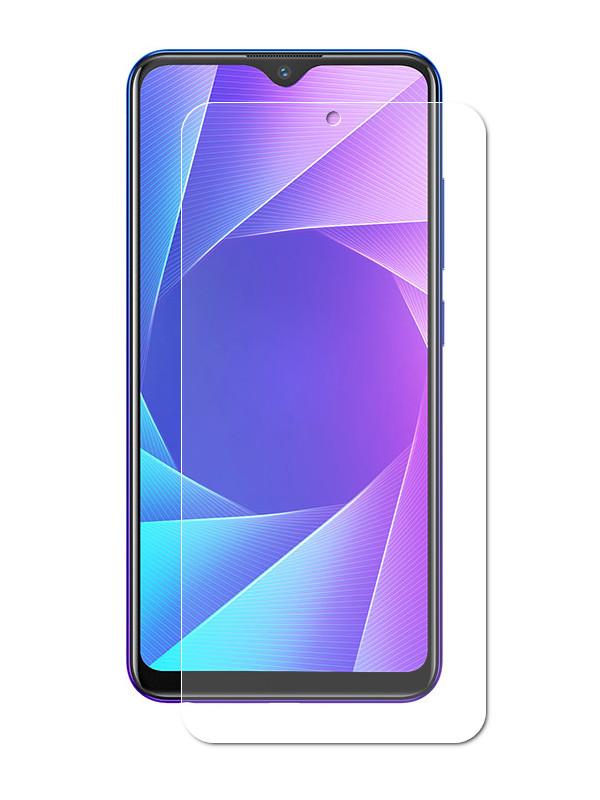 Гибридное защитное стекло Krutoff для Realme 5 2019 22473