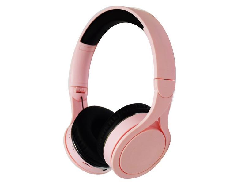 Наушники Gorsun E90 Pink 09690 цена 2017