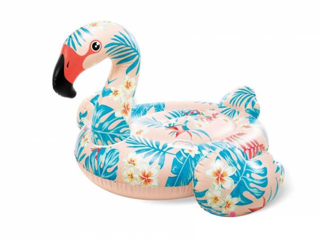 Надувная игрушка Intex Тропический Фламинго 57559
