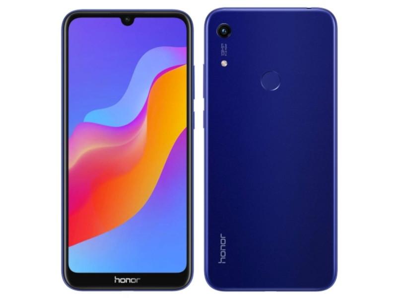 Сотовый телефон Honor 8A Prime 3/64Gb Navy Blue Выгодный набор + серт. 200Р!!!