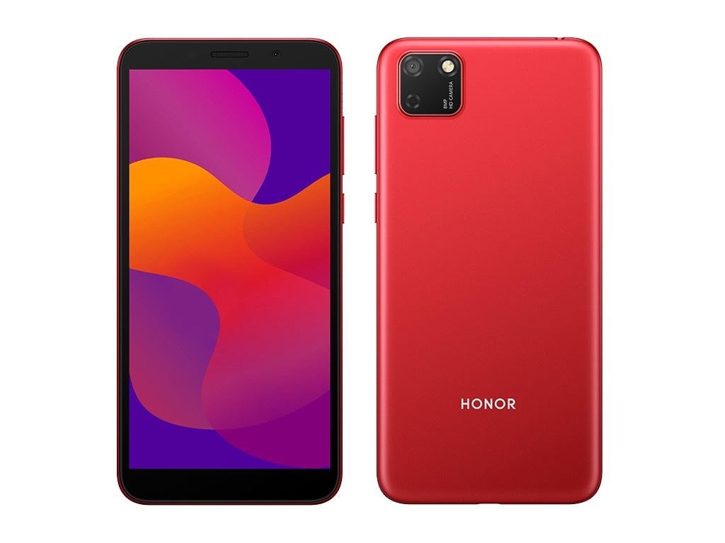 Сотовый телефон Honor 9S 2/32Gb Red Выгодный набор + серт. 200Р!!!