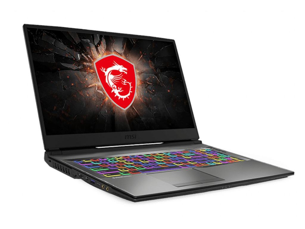 Ноутбук MSI GL75 10SEK-249RU 9S7-17E722-249 (Intel Core i5-10300H 2.5 GHz/16384Mb/512Gb SSD/nVidia GeForce RTX 2060 6144Mb/Wi-Fi/Bluetooth/17.3/1920x1080/Windows 10 64-bit) ноутбук msi p65 creator 9se 648ru intel core i7 9750h 2600mhz 15 6 1920x1080 16gb 512gb ssd dvd нет nvidia geforce rtx 2060 6gb wi fi bluetooth windows 10 home 9s7 16q412 648 серый