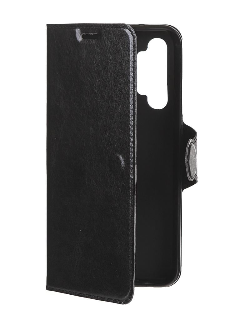 Чехол Red Line для Realme XT Book Type Black УТ000020939