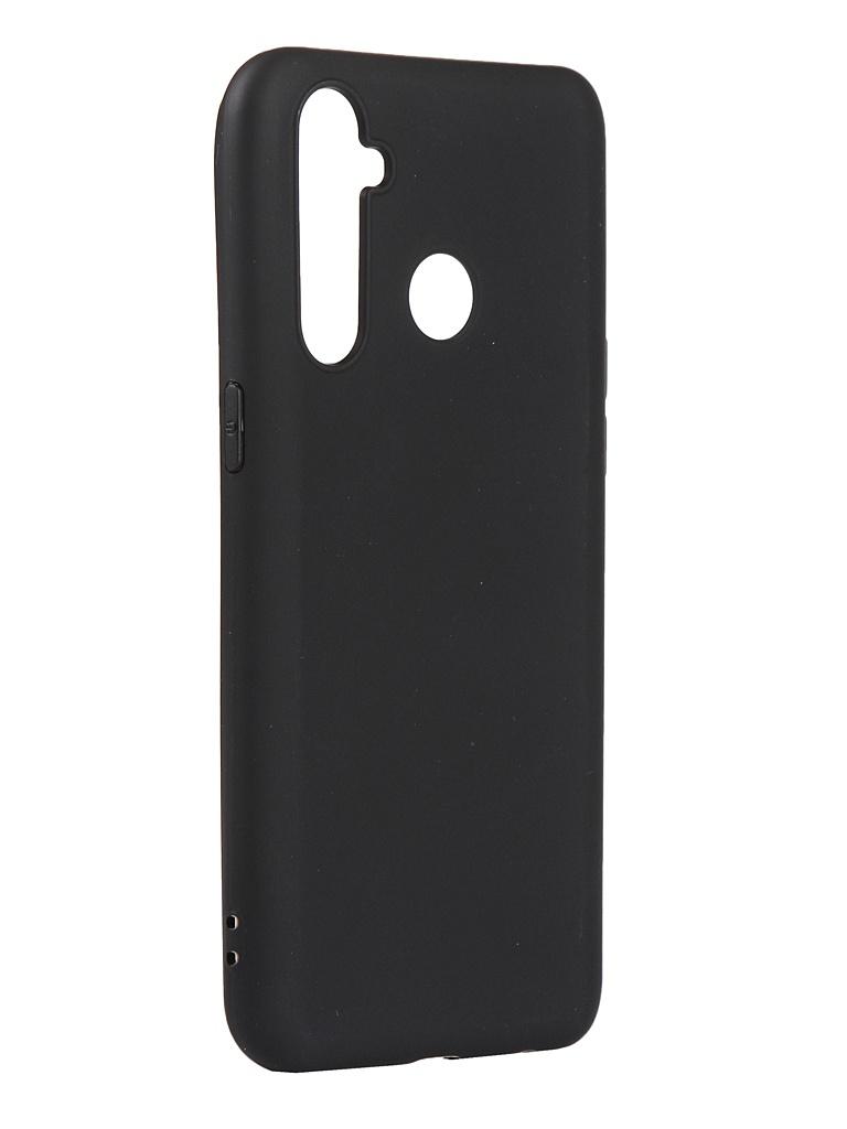 Чехол Red Line для Realme 5 Pro Ultimate Black УТ000020975 парогенератор tefal gv9563 pro express ultimate care