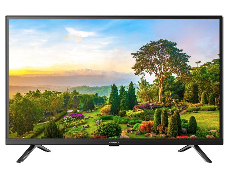 Телевизор Supra STV-LC40LT0075F Выгодный набор + серт. 200Р!!!