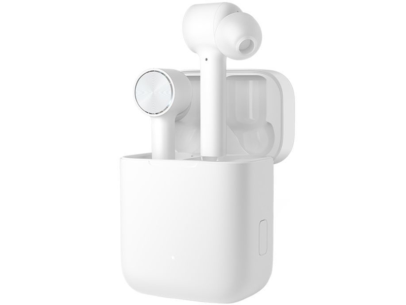 Наушники Xiaomi Mi True Wireless Earphones Lite BHR4090GL / TWSEJ03WM