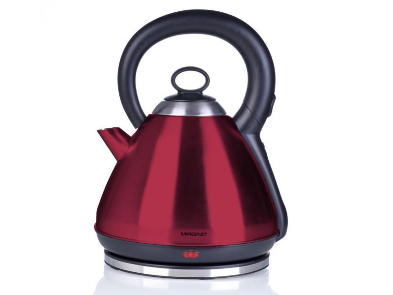 Чайник Magnit 2.2L RMK-3254 цена 2017