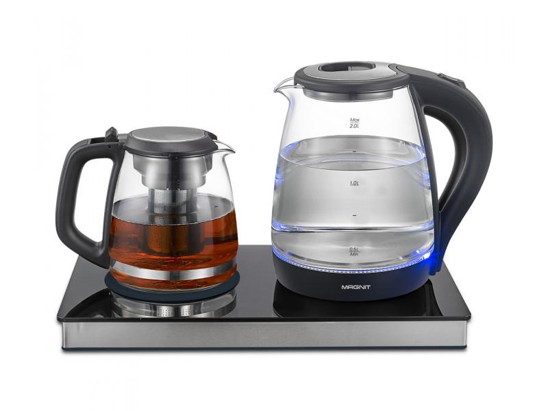 Чайник Magnit RMK-3709