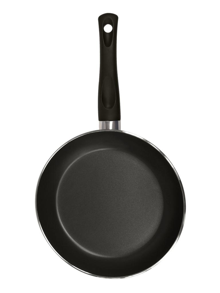 Сковорода Калитва Dream 26cm со стеклянной крышкой 872637