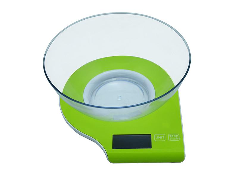 Весы Maestro MR-1800 Green