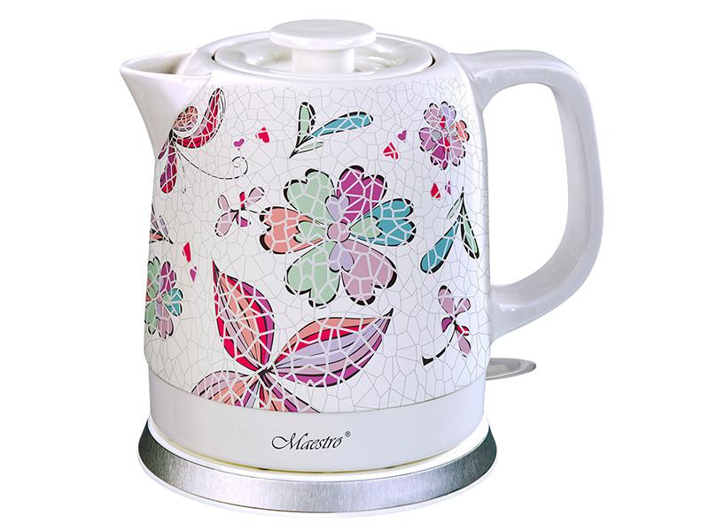 Чайник Maestro MR-068 Flowers