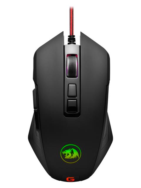 Мышь Redragon Dagger RGB 75092