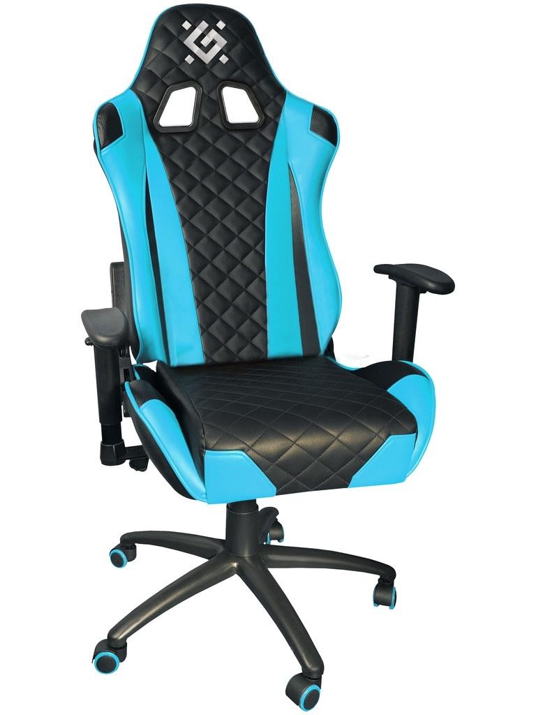 Компьютерное кресло Defender Dominator CM-362 Blue 64364