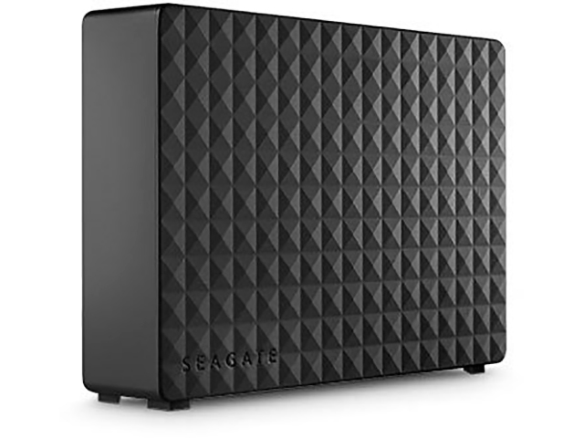 Жесткий диск Seagate Expansion 12Tb STEB12000400