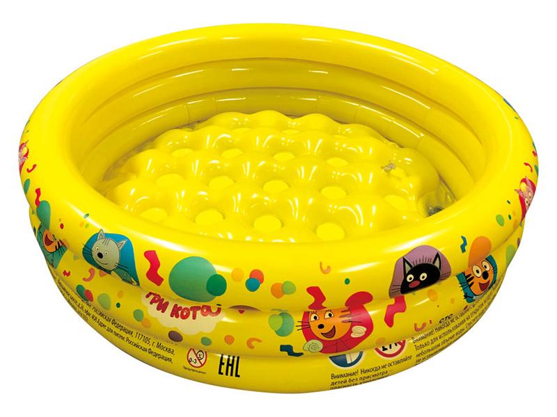 Детский бассейн Три Кота 70x24cm Т18119
