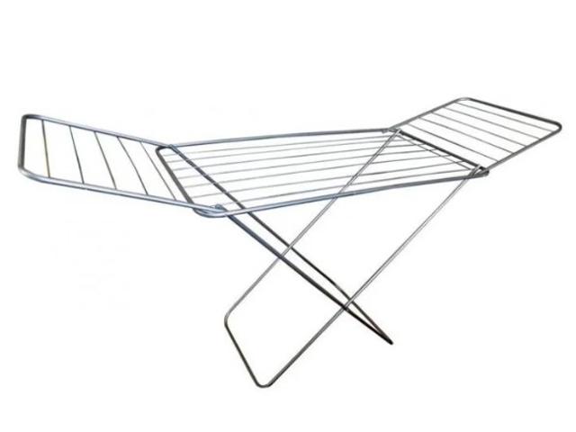 Сушилка для белья Волжаночка Элит СН-011 18m Silver Metallic