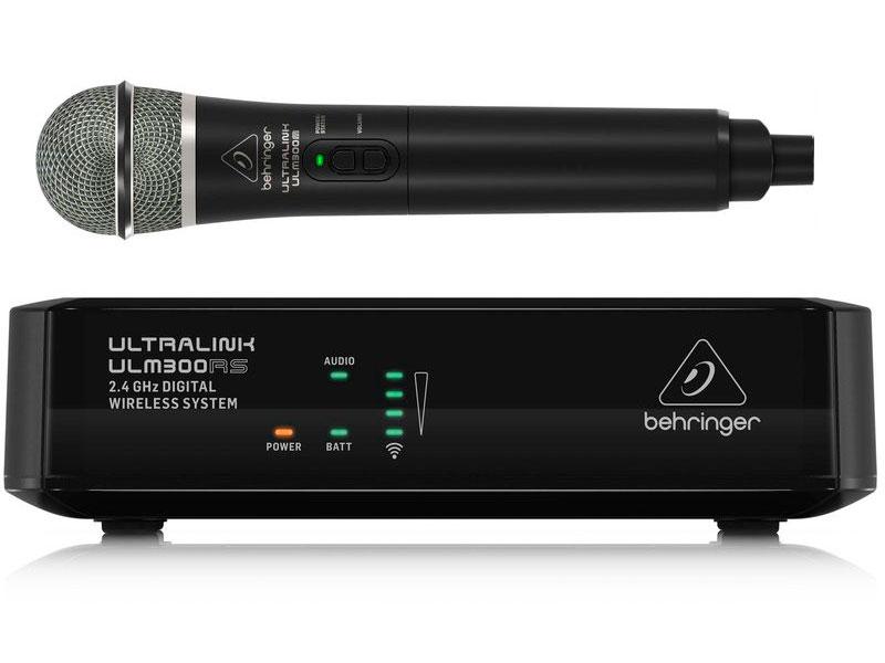 Радиосистема Behringer ULM300MIC behringer ufo202