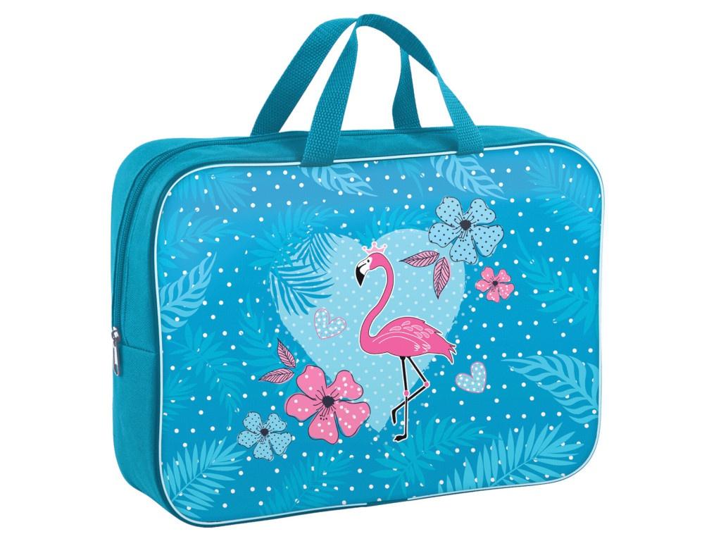 Папка Brauberg Flamingo А4 229399