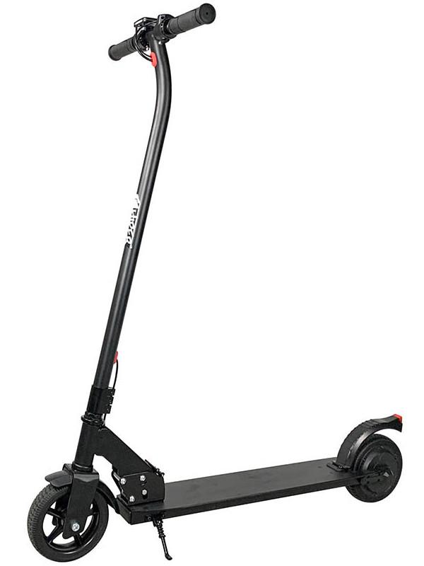 Электросамокат Hiper Slim VX660 4000mAh Black