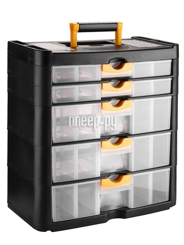 Ящик для инструментов Deko DKTB8 065-0813 ящик для инструментов deko dktb34 065 0839