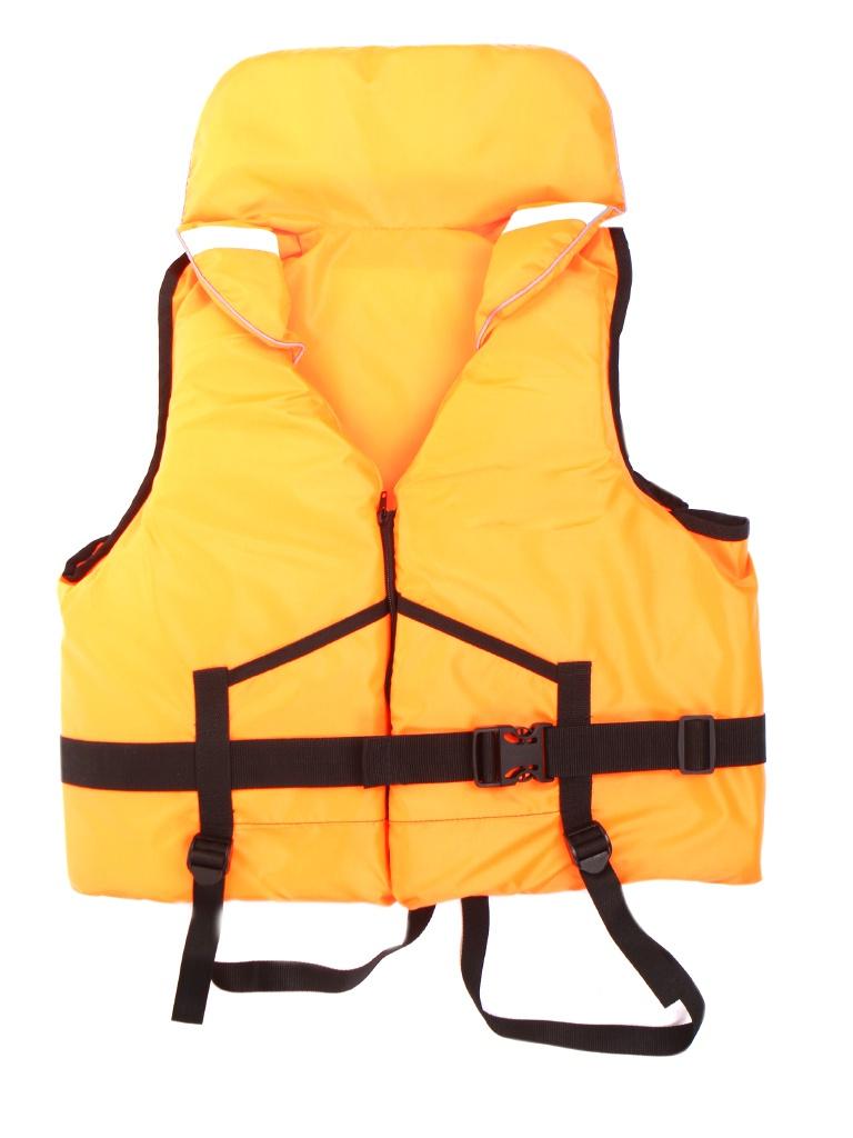 Спасательный жилет Ковчег Юниор р.50-52 Orange