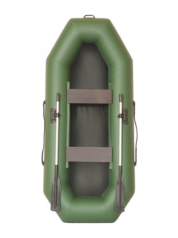 Лодка Лоцман С-280 Green