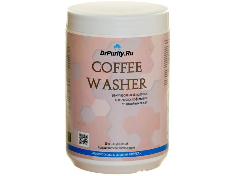 Порошок для удаления кофейных масел Dr.Purity Coffee Washer 1.0kg