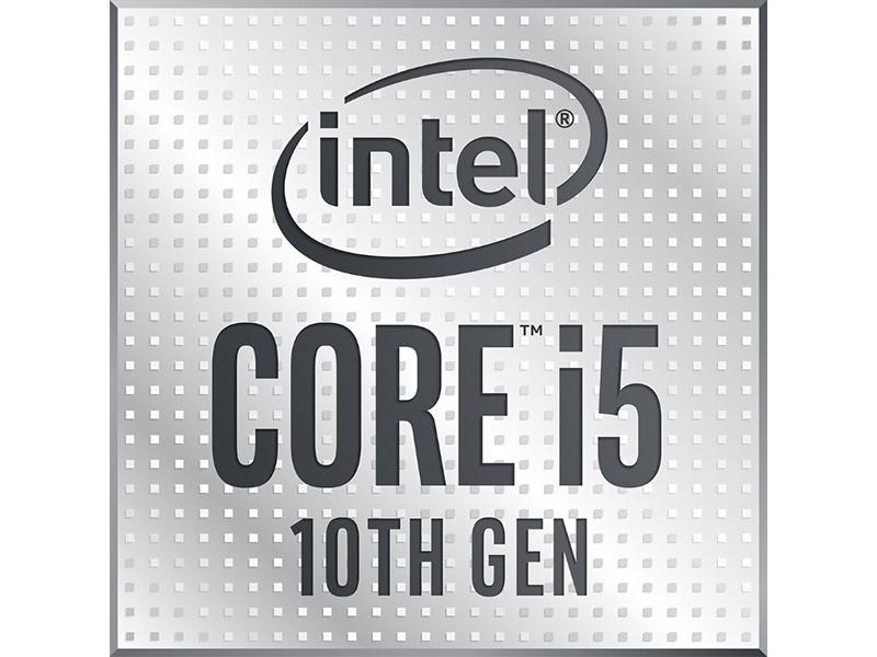 Процессор Intel Core i5-10600K
