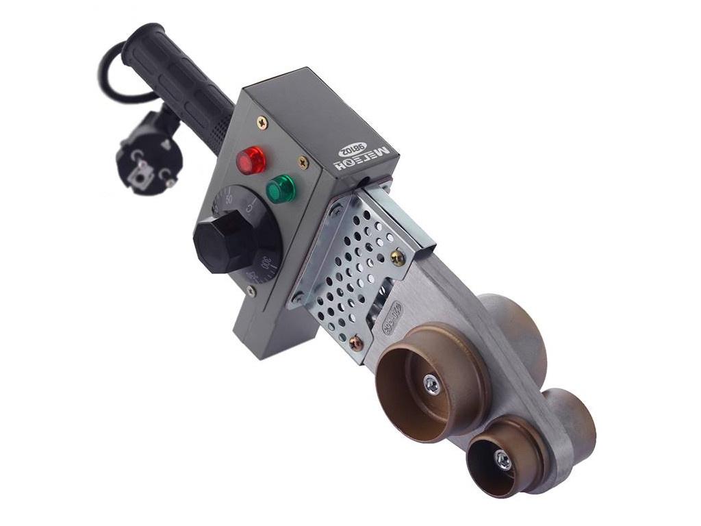 Аппарат для сварки пластиковых труб Мегеон 98102