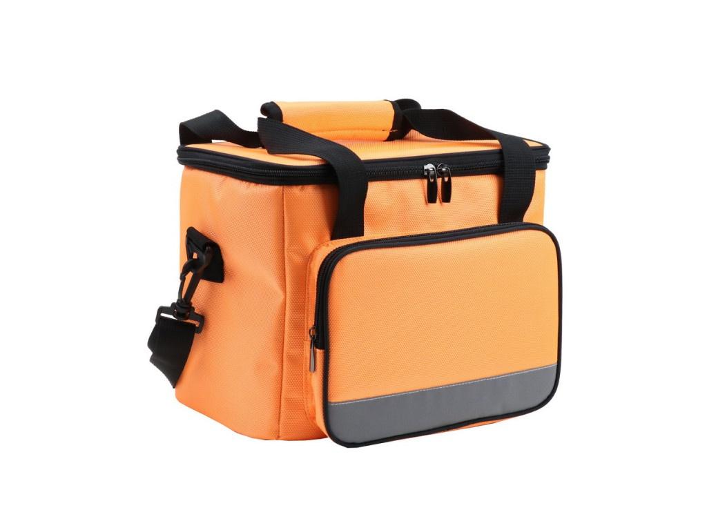 Термосумка Bradex 12L Orange TD 0672