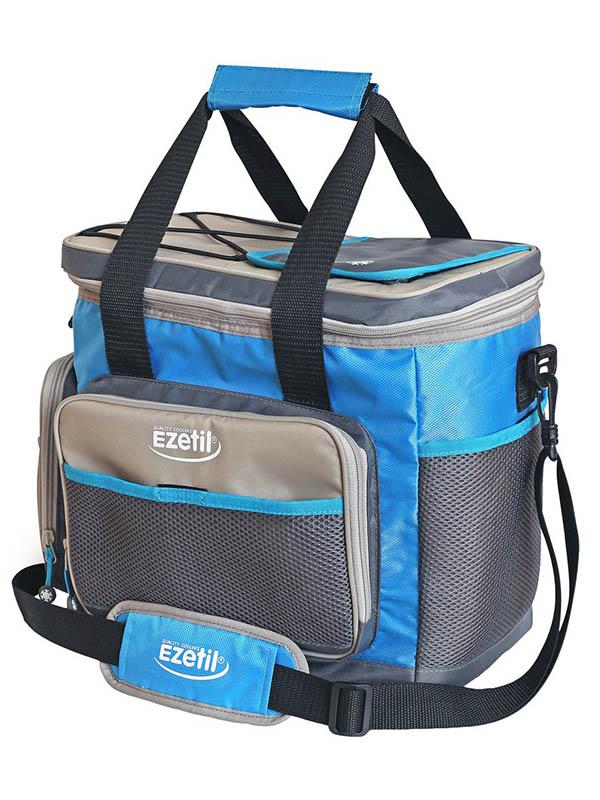 Термосумка Ezetil Premium 18 Blue 60523