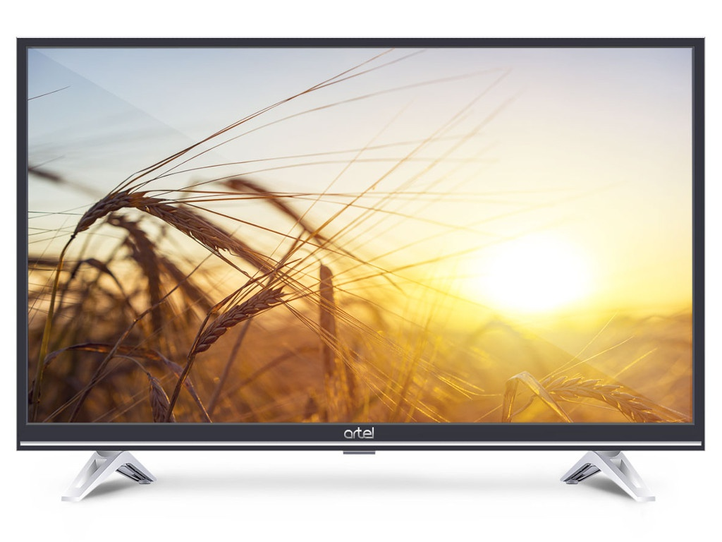 Телевизор Artel 43AF90G Grey-Brown