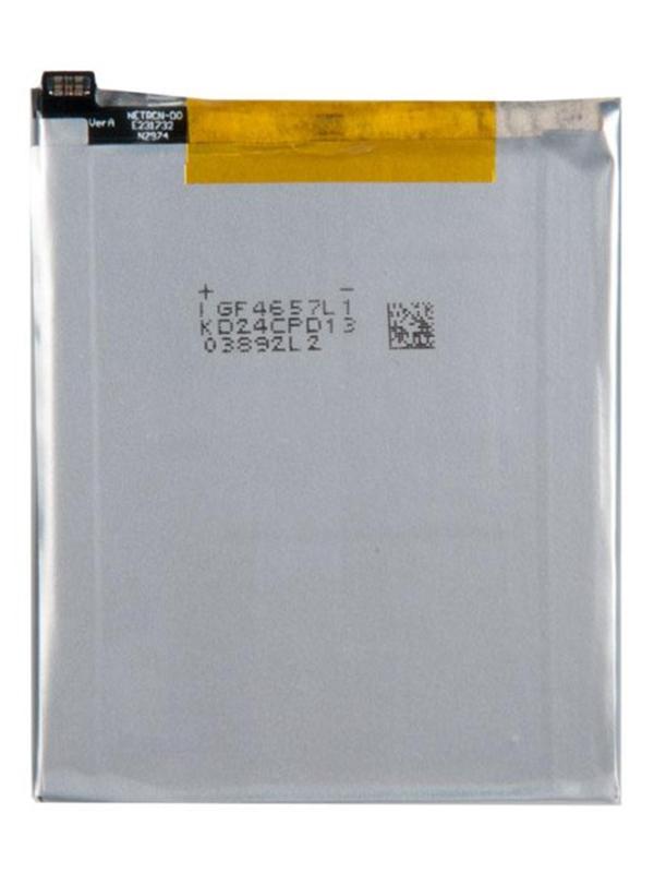Аккумулятор RocknParts (схожий с C11P1603) для ASUS ZenFone 3 Deluxe ZS570KL/ZS550KL 744954
